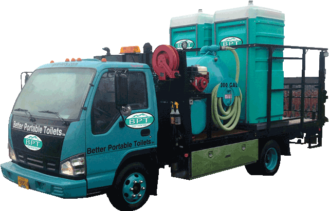 Sanitary Services and Septic Tank Pumping